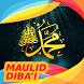 Maulid Diba by Lokalicious