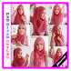 New hijab styles by Panroll
