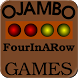 Ojambo Four In A Row by Edward Ojambo