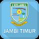 Jambi Timur by RITEKNO