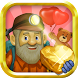 Gold Miner Valentine by SENSPARK CO., LTD