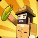 Blocky Farm: Corn Professional by TrimcoGames