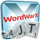 WordWarX Anagram Word Game by 1303productions