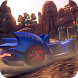 Trick Sonic Racing Transformed by Transformed San Andreas Wolrd