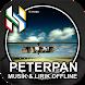 Peterpan Lagu dan Lirik Bintang di Surga by hafidz inc.