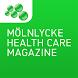 Mölnlycke Health Care Magazine by Mölnlycke Health Care AB