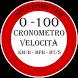 Cronometro velocità