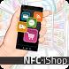 NFC iShop by Nanyang Polytechnic