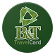 B&T TravelCard by Brasil Pré-Pagos