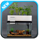 Aquaponics Design Ideas by atifadigital