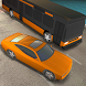 Impossible Highway Racer Game by Extrude Gaming Studio