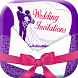 Wedding Invitation Cards Maker by New Creative Apps for Adults and Kids