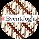 Event Jogja by MHR DEV
