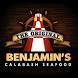 Benjamin's Calabash Seafood by Appycity.com