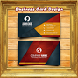 Business Card Design by Arroya Apps