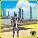 City Samurai Warrior by CTL Gamez