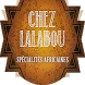 Chez Lalabou by DES-CLICK