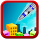 Iron Dome – Missile Defense by MyFaceApp