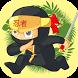 Ninja Adventure Jungle Island