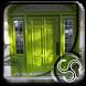 Plain Wood Door Design by Reincarnation