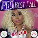 Fake call Nicki Minaj by AGEEEMA