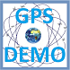 Don's GPS Demo by Don O'Brien