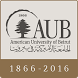AUB Mobile by American University of Beirut