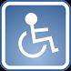 Handicapparkering