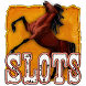 Slot Machine - Gold Rush by Chook Apps