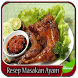 Resep Masakan Ayam by Hevea