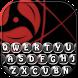 Sharingan Keyboard by Visual Arts