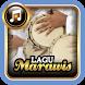 LAGU MARAWIS MP3 by Adarodev