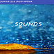 SOUNDS Rain Ice Wind by Rohit Goudar
