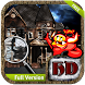 Dead House Free Hidden Objects by PlayHOG