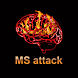 Multiple Sclerosis Attack App by Cloud Nine Development