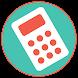 Dental Office Calculator by JLDA Design Inc