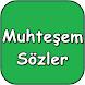 Muhteşem Sözler by Doctorapps