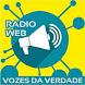 Web Radio Vozes da Verdade by rddigital