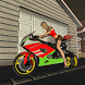 Real Moto Bike :Cop Car Chase Simulator 2018 by Funny Play Games