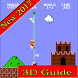 3D Guide For Super Mario by Game to Fun