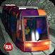 Subway Train Driving Simulator by Raydiex - 3D Games Master