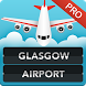 Glasgow Airport Infomation Pro by FlightInfoApps.com