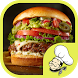 Burgers Recipes Cooking by Awesome Media