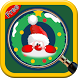Hidden Objects Christmas Santa by iMobStudio™