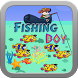 Fishing Boy-game for kid by Kansan Dev.