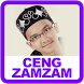 Sholawat Ceng Zamzam by Makibeli Designs