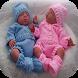 new baby knitting patterns by Harumando