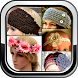DIY Headbands Baby Flower Wedding Home Craft Ideas by Ocean Grampus Apps
