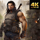 New Roman Reigns 4K Wallpapers 2018 by Korn Games