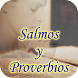 Salmos y proverbios by socrear